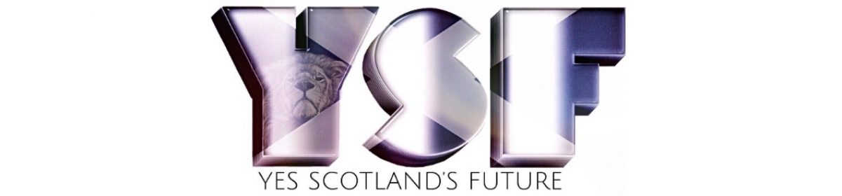 Yes Scotland's Future