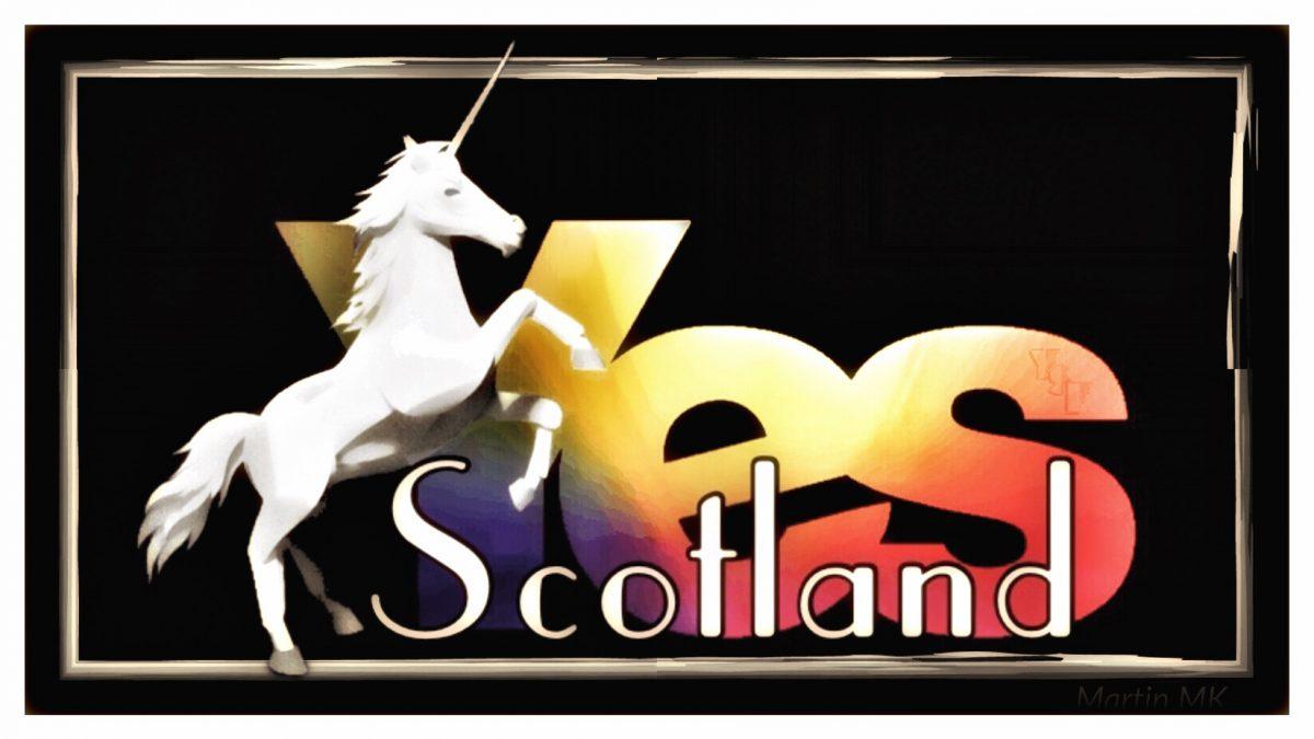 Rise Up Scotland