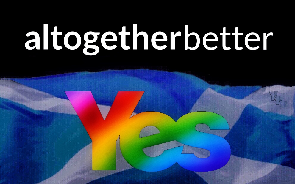 Scotland Together
