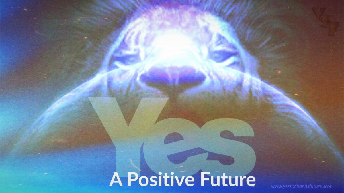 A New Scotland