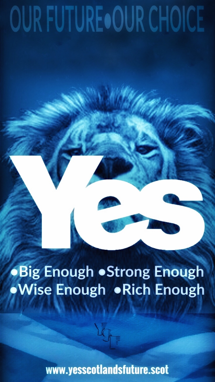Access to Yes Scotlands Future  -how to still take us with you if Facebook fails.