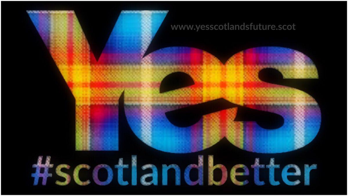 Scotland Better